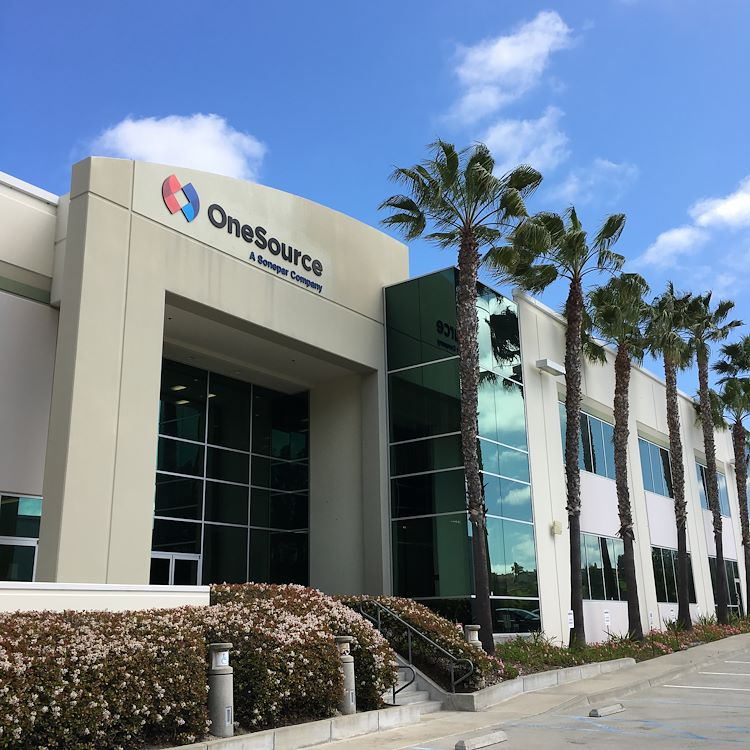 Image of Oceanside Sales Center