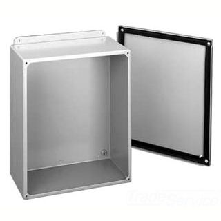 OneSource has a huge selection of enclosures suitable for a multitude of industries, applications, and environments
