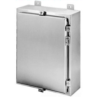 Hoffman metal enclosures