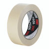"3M 68710 48mm (2"") 101+ Masking Tape, 55m 5.1mil General Purpose, Tan (24 rolls/case)"