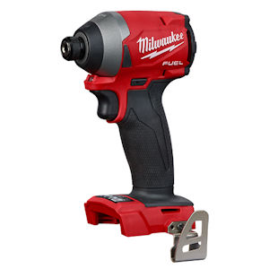 "Milwaukee 2853-20 M18 FUEL 1/4"" Hex Impact Driver (Tool only)"