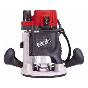 "Milwaukee 5615-20 1-3/4"" Max HP BodyGrip Router"