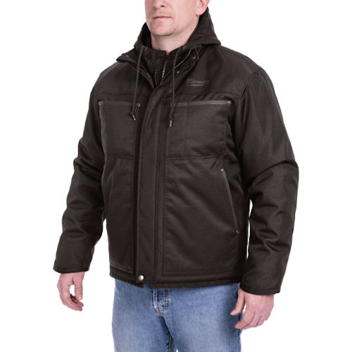 Milwaukee 251B-21L M12™ Heated Jacket Kit, Black - Large