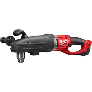 "Milwaukee 2709-20 M18 FUEL™ Super Hawg™ 1/2"" Right Angle Drill (Tool only)"