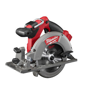 "Milwaukee 2730-20 M18 Fuel 6-1/2"" Circular Saw (Tool only)"