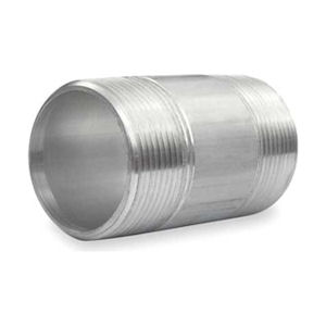 "1-1/4"" x 3-1/2"" Rigid Steel Conduit Nipple"