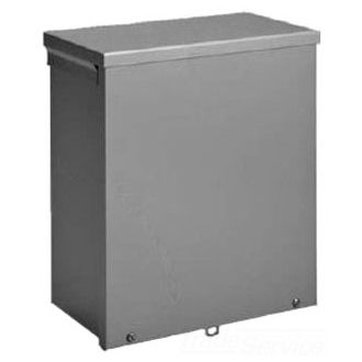 Type 3R Pull Boxes & Enclosures
