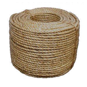 Rope, Strapping & Tie Wire