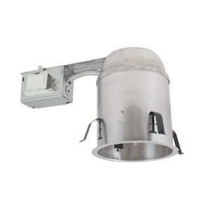 "5"" CFL IC Remodel Housings"