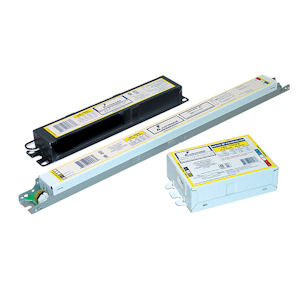 Quad & Triple Tube T4 Ballasts